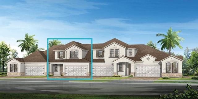 5252 Blossom Cove 365/58, Bradenton, FL 34211 (MLS #T3131052) :: Griffin Group