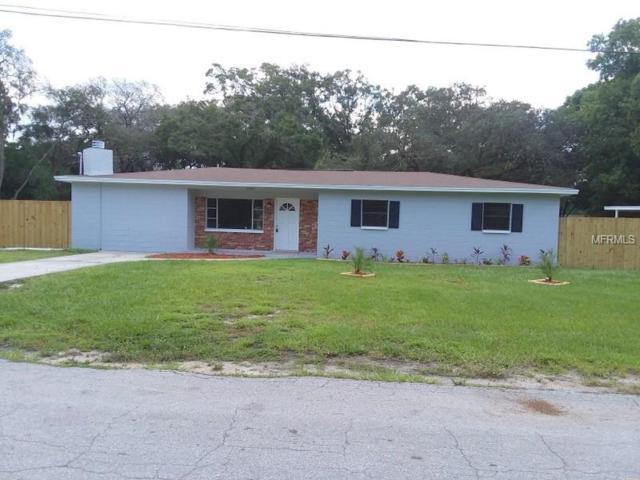 8905 W Lanway Drive, Tampa, FL 33637 (MLS #T3131074) :: The Lockhart Team