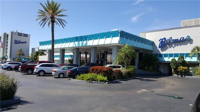 10650 Gulf Boulevard #447, Treasure Island, FL 33706 (MLS #T3131093) :: Beach Island Group