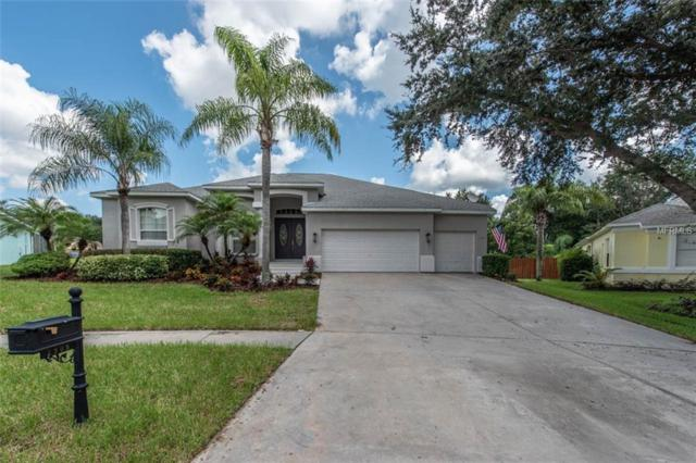 2906 Winding Trail Drive, Valrico, FL 33596 (MLS #T3131097) :: Cartwright Realty