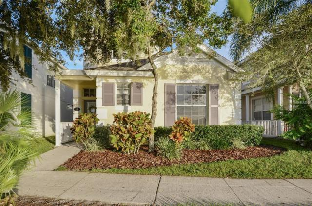 9105 Crystal Commons Way, Tampa, FL 33626 (MLS #T3131107) :: The Duncan Duo Team