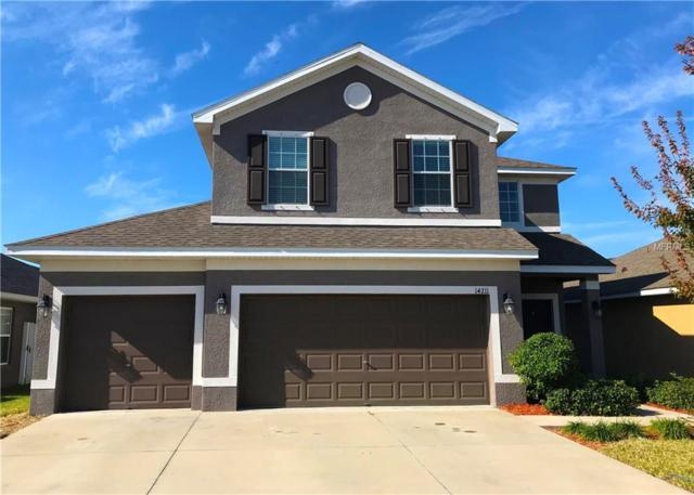 14211 Edinburgh Moor Drive, Wimauma, FL 33598 (MLS #T3131193) :: The Light Team