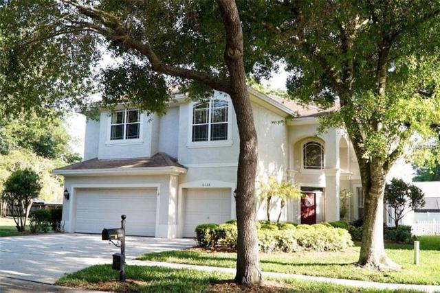 6138 Native Woods Drive, Tampa, FL 33625 (MLS #T3131237) :: RE/MAX CHAMPIONS