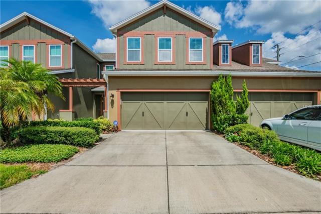 113 Villa Preserve Avenue, Lutz, FL 33548 (MLS #T3131238) :: Cartwright Realty