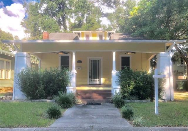 2705 N Morgan Street, Tampa, FL 33602 (MLS #T3131257) :: Jeff Borham & Associates at Keller Williams Realty
