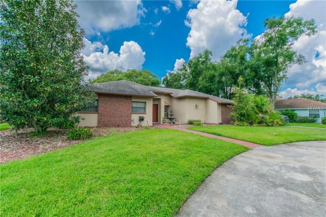 2005 Country Club Court, Plant City, FL 33566 (MLS #T3131273) :: Gate Arty & the Group - Keller Williams Realty