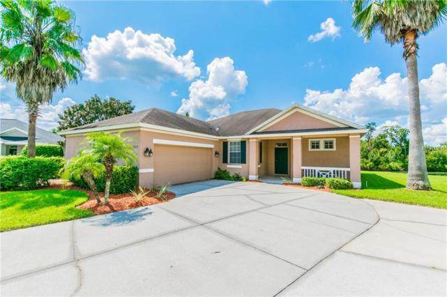 3335 Steinbeck Place, Plant City, FL 33566 (MLS #T3131313) :: Gate Arty & the Group - Keller Williams Realty