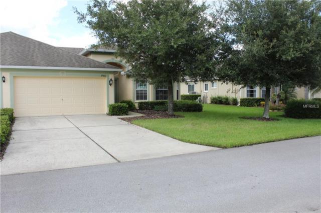 29621 Fade Court, San Antonio, FL 33576 (MLS #T3131337) :: Delgado Home Team at Keller Williams