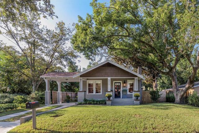 210 W Fern Street, Tampa, FL 33604 (MLS #T3131338) :: White Sands Realty Group