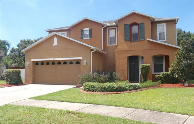 9101 Kentucky Day Court, Gibsonton, FL 33534 (MLS #T3131409) :: White Sands Realty Group