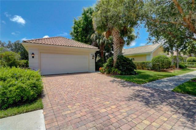 5877 Ferrara Drive, Sarasota, FL 34238 (MLS #T3131420) :: Griffin Group