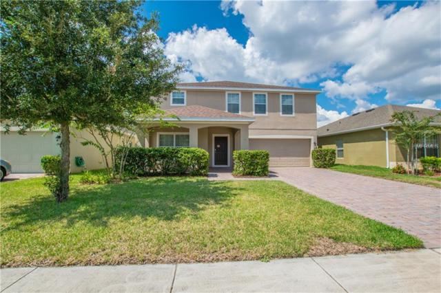 Address Not Published, Davenport, FL 33896 (MLS #T3131427) :: The Duncan Duo Team