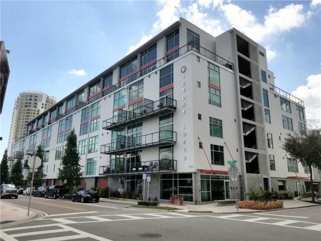 101 S 12TH Street V314, Tampa, FL 33602 (MLS #T3131476) :: Dalton Wade Real Estate Group