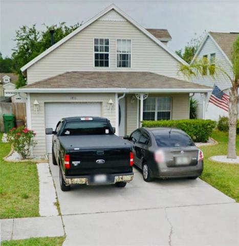 1811 Horsechestnut Court, Trinity, FL 34655 (MLS #T3131494) :: Cartwright Realty