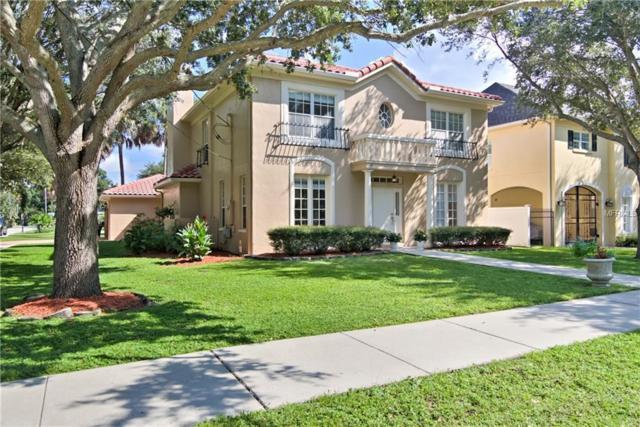 4409 W Leona Street, Tampa, FL 33629 (MLS #T3131499) :: Dalton Wade Real Estate Group