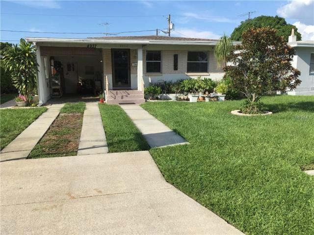 4937 37TH AVE N, St Petersburg, FL 33710 (MLS #T3131531) :: The Lockhart Team