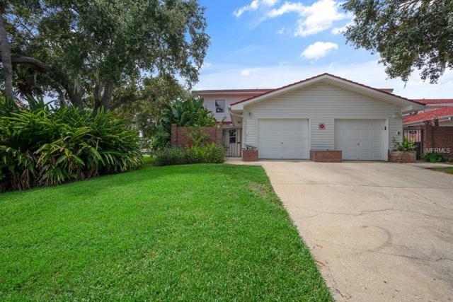 1423 Water View Drive W, Largo, FL 33771 (MLS #T3131602) :: Dalton Wade Real Estate Group