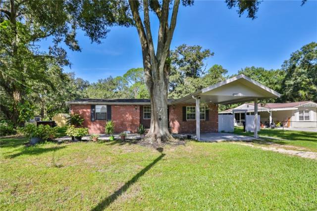 4717 Bird Road, Plant City, FL 33567 (MLS #T3131623) :: Remax Alliance
