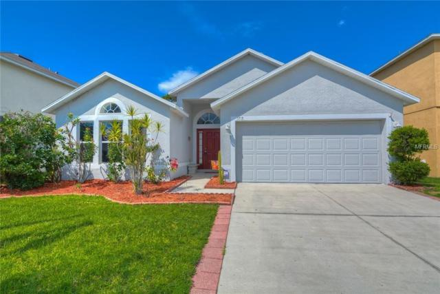 1715 Alhambra Crest Drive, Ruskin, FL 33570 (MLS #T3131636) :: Lovitch Realty Group, LLC