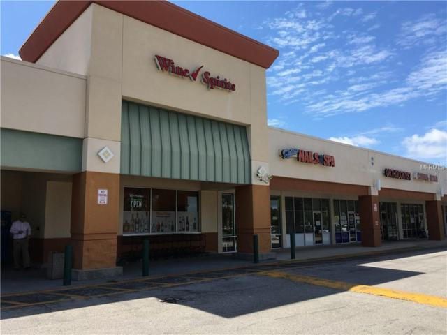 16719 Fishhawk Boulevard #21, Lithia, FL 33547 (MLS #T3131655) :: Team Bohannon Keller Williams, Tampa Properties