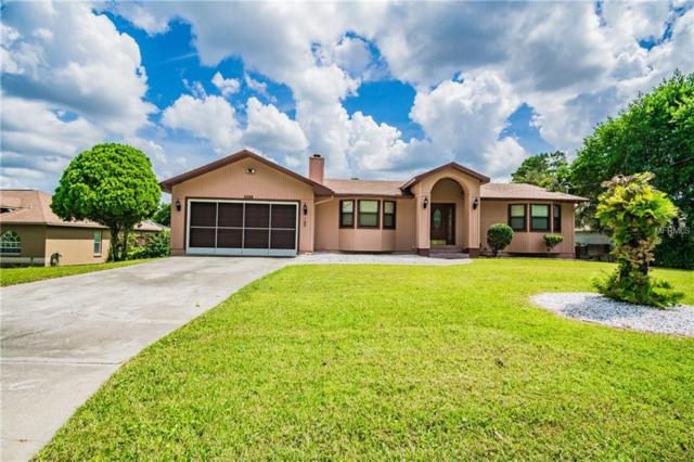 5284 Iroquois Avenue, Spring Hill, FL 34606 (MLS #T3131665) :: RE/MAX Realtec Group