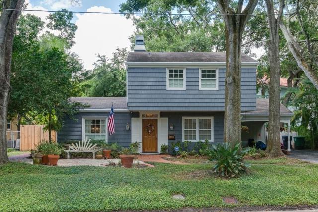 2308 S Cardenas Avenue, Tampa, FL 33629 (MLS #T3131666) :: Dalton Wade Real Estate Group