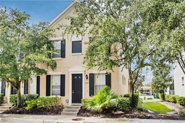 11549 Fountainhead Drive, Tampa, FL 33626 (MLS #T3131677) :: O'Connor Homes