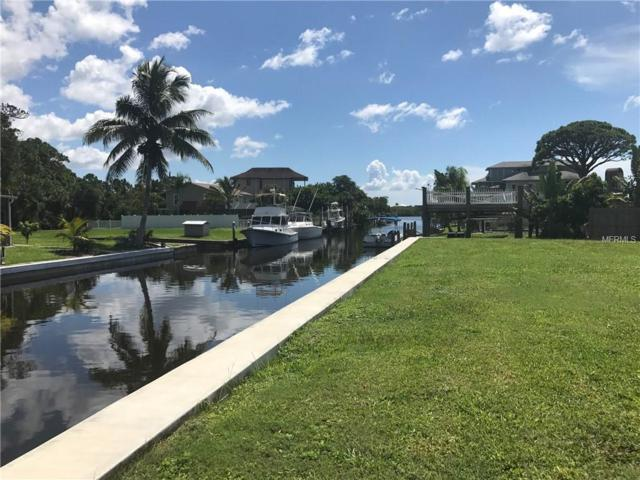9240 Pine Cove Road, Englewood, FL 34224 (MLS #T3131693) :: Griffin Group