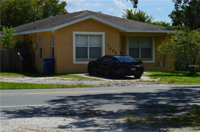 1405 15TH Street E, Bradenton, FL 34208 (MLS #T3131700) :: RE/MAX Realtec Group
