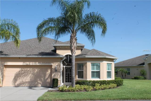 2519 Sapphire Greens Lane Ric 28, Sun City Center, FL 33573 (MLS #T3131715) :: Team Bohannon Keller Williams, Tampa Properties