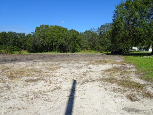 707 1ST Avenue NE, Ruskin, FL 33570 (MLS #T3131754) :: Dalton Wade Real Estate Group