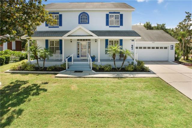 928 Bunker View Drive, Apollo Beach, FL 33572 (MLS #T3131786) :: Dalton Wade Real Estate Group