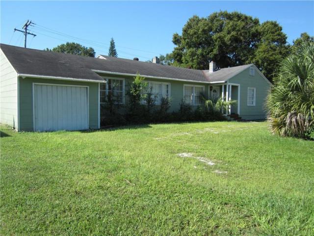 3818 W Euclid Avenue, Tampa, FL 33629 (MLS #T3131841) :: Dalton Wade Real Estate Group