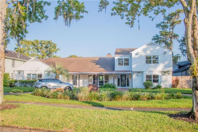 3806 N Lake Orlando Parkway, Orlando, FL 32808 (MLS #T3131851) :: Dalton Wade Real Estate Group