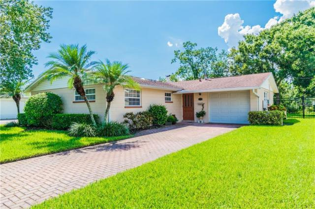 8790 58TH Lane N, Pinellas Park, FL 33782 (MLS #T3131872) :: White Sands Realty Group