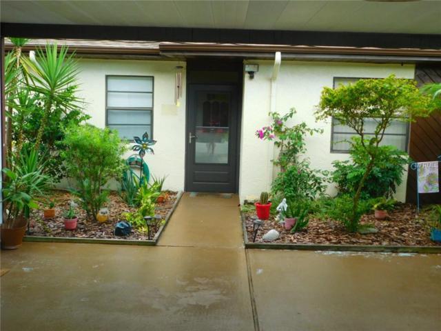 6421 Drexel Drive #2, Port Richey, FL 34668 (MLS #T3131883) :: Lock and Key Team