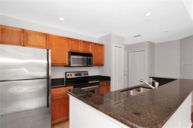 700 S Harbour Island Boulevard #238, Tampa, FL 33602 (MLS #T3131896) :: Dalton Wade Real Estate Group