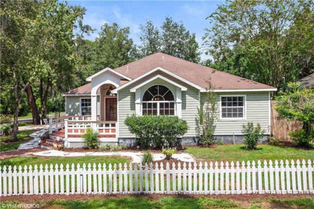 708 W Herring Street, Plant City, FL 33563 (MLS #T3131925) :: Lock and Key Team