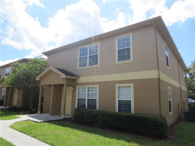 5914 Willow Ridge Drive 4 204, Zephyrhills, FL 33541 (MLS #T3131933) :: Lock and Key Team