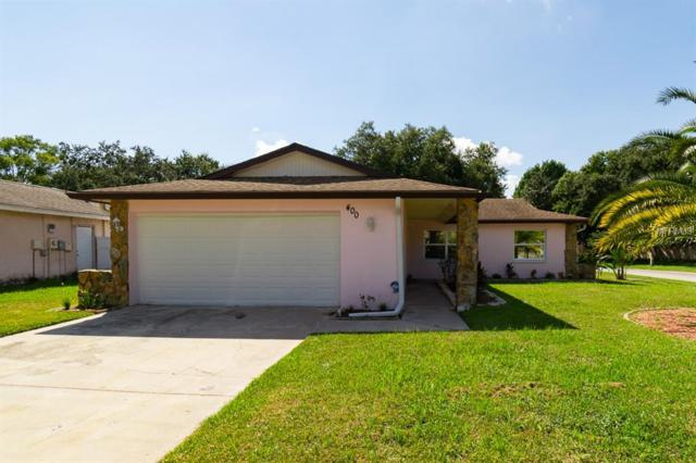 400 Evergreen Drive, Oldsmar, FL 34677 (MLS #T3131938) :: Dalton Wade Real Estate Group