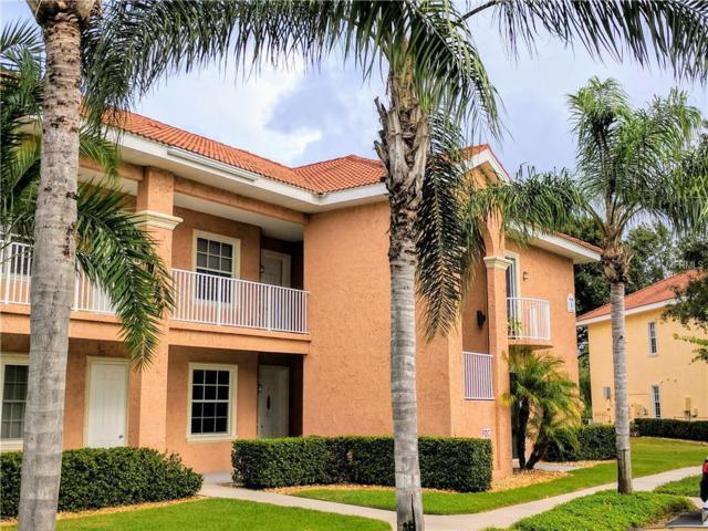 6816 Dali Avenue E206, Land O Lakes, FL 34637 (MLS #T3131948) :: Lovitch Realty Group, LLC
