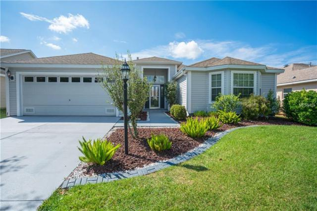894 Astor Way, The Villages, FL 32162 (MLS #T3131996) :: Realty Executives in The Villages