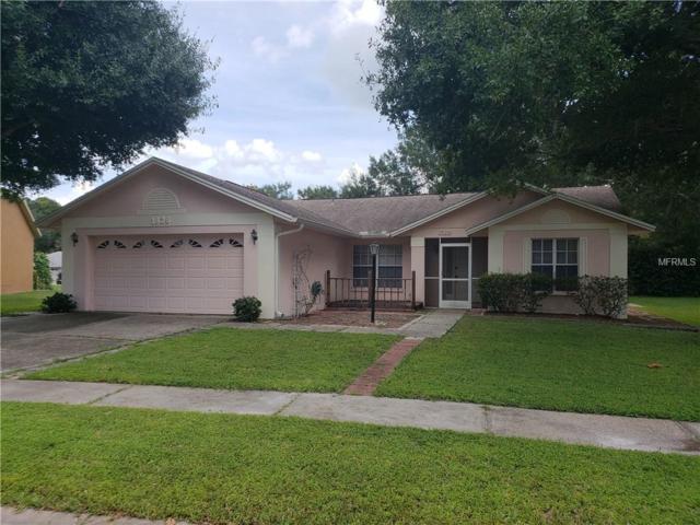 1826 Tupelo Lane, Wesley Chapel, FL 33543 (MLS #T3131997) :: Delgado Home Team at Keller Williams