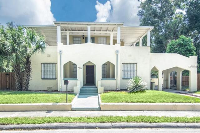 3215 N 12TH Street, Tampa, FL 33605 (MLS #T3132047) :: Lovitch Realty Group, LLC