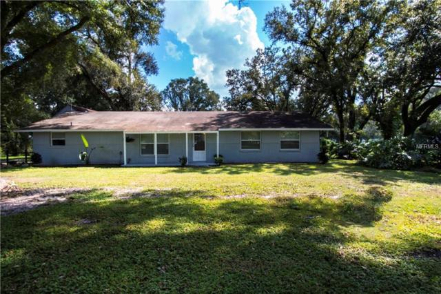 1409 Sparkman Road, Plant City, FL 33566 (MLS #T3132075) :: Gate Arty & the Group - Keller Williams Realty