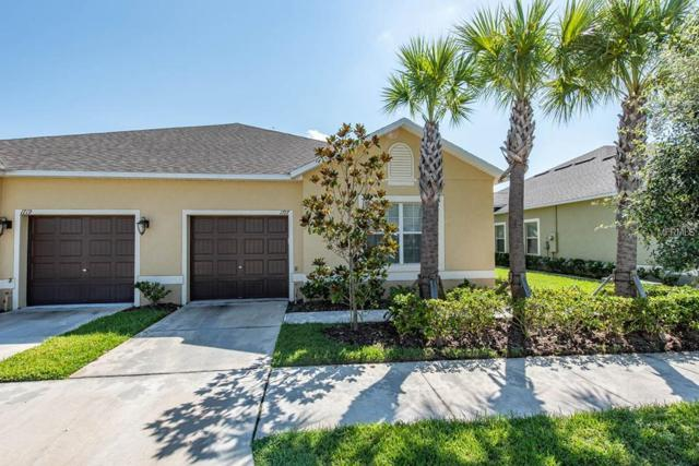 1717 Trailwater Street, Ruskin, FL 33570 (MLS #T3132093) :: Lovitch Realty Group, LLC