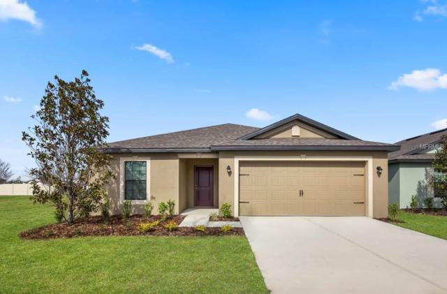 741 Chatham Walk Drive, Ruskin, FL 33570 (MLS #T3132095) :: Lovitch Realty Group, LLC