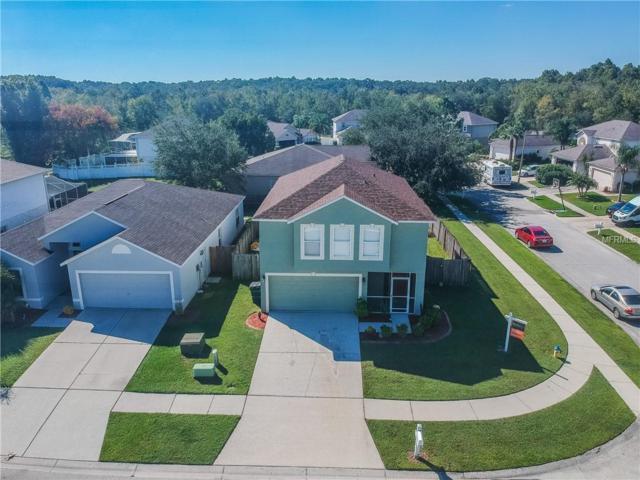 3209 Anne Jolley Court, Land O Lakes, FL 34639 (MLS #T3132098) :: Team Bohannon Keller Williams, Tampa Properties