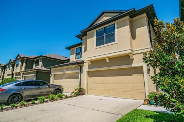 5134 Bay Isle Circle, Clearwater, FL 33760 (MLS #T3132114) :: Griffin Group