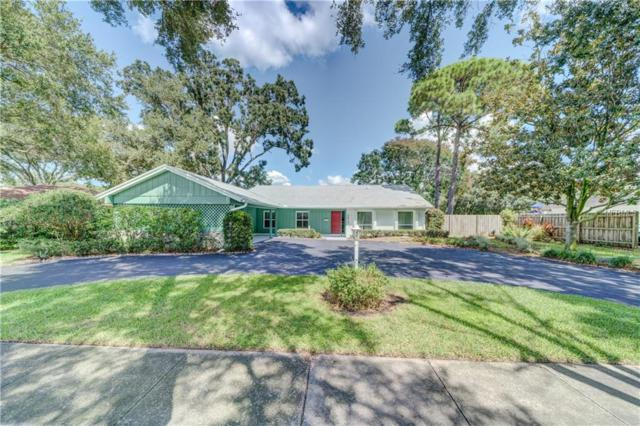 3413 Latania Drive, Tampa, FL 33618 (MLS #T3132143) :: O'Connor Homes